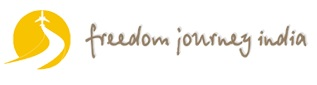 FREEDOM JOURNEY. Logo